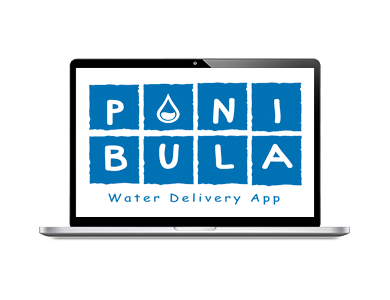 panibula-waterdelivery-app